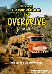 Low Gear Trucking Book